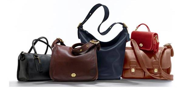 Coach Classics Collection