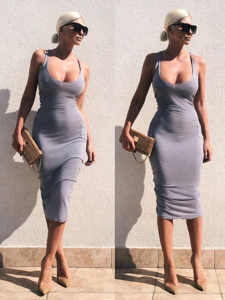 For dress to bodycon winter a style how london