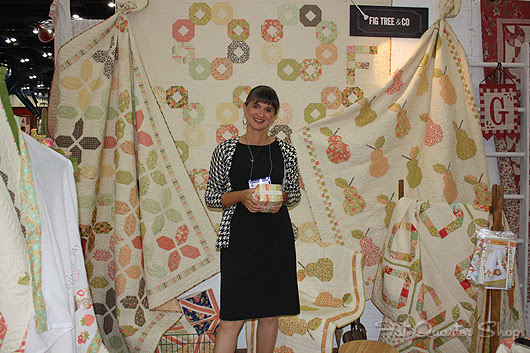Joanna Figouera Fig Tree Quilts Moda Fabrics
