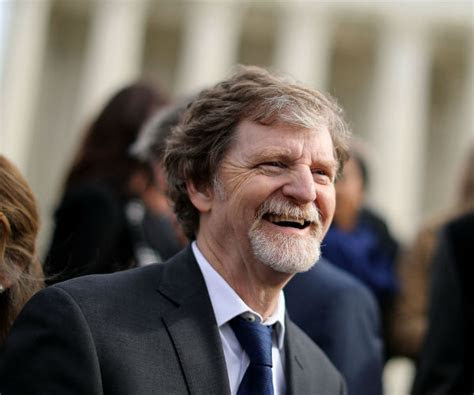 Jack Phillips Ready to Make Wedding Cakes Again   Newsmax.com