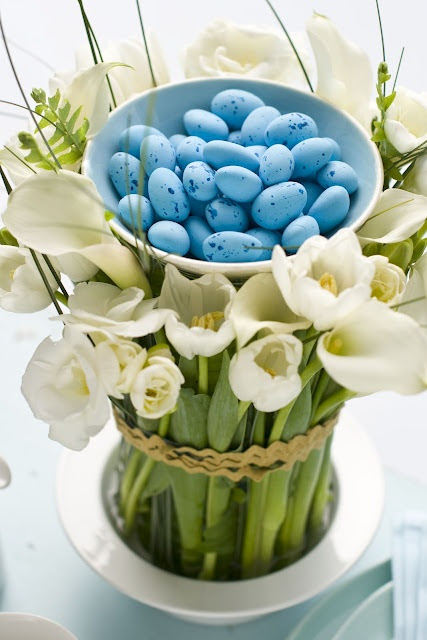 11 Fabulous Easter Decorations For Your Home