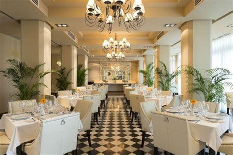 The Rock Hotel Restaurant, Gibraltar   Restaurant Reviews