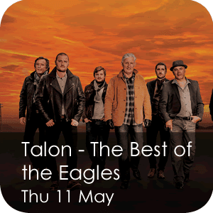 Talon - The Best of the Eagles - Thursday 11 May