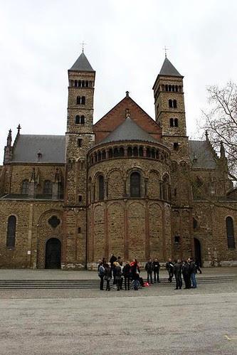 St. Servatius Basilica
