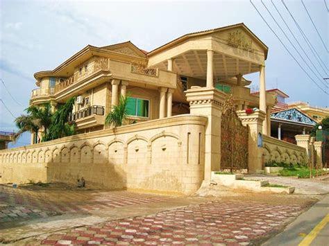 luxury pakistani house design minimalist home design