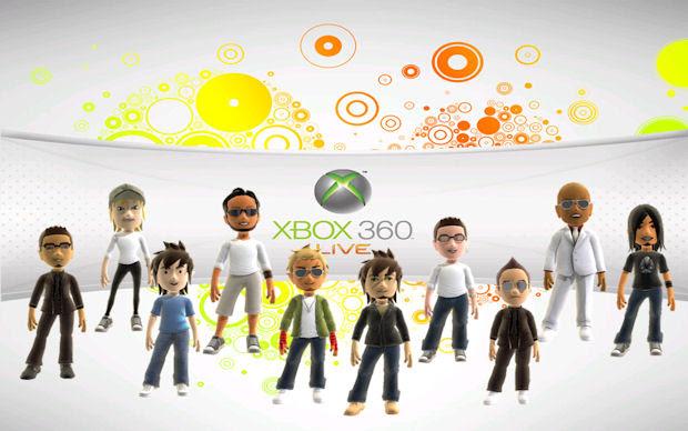 Usuários da live manterão todos seus amigos, contatos e conquistas no novo console (Foto: Reprodução/GamerBliss)