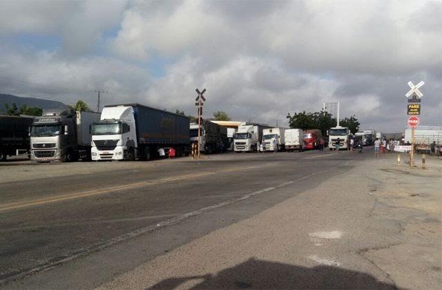 Ministro Infraestrutura acredita que não há o menor risco de greve dos caminhoneiros