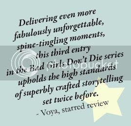 voya bad girls don't die as dead as it gets