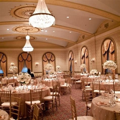 The Westin Poinsett Hotel   Greenville, SC Wedding Venue