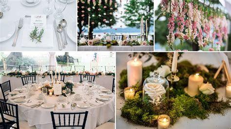 West Coast Boho Wedding at Brock House