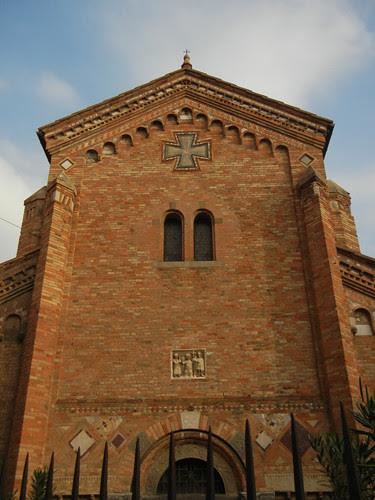 DSCN4977 _ Basilica Santuario Santo Stefano, Bologna, 18 October