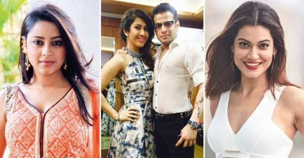 Birthday Special: A List Of Actresses Karan Patel Dated Before Marrying Ankita
