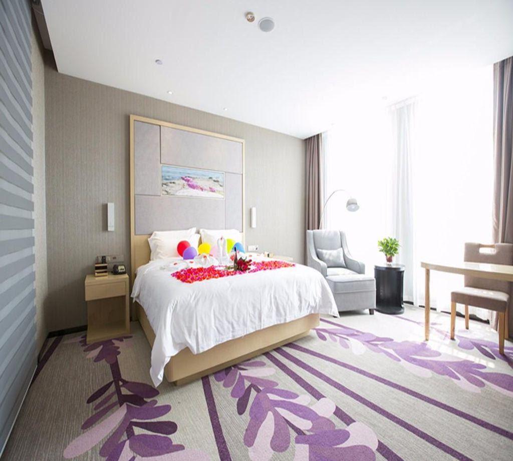 Lavande Hotel Zhengzhou Economic Development Zone International Logistics Park Reviews