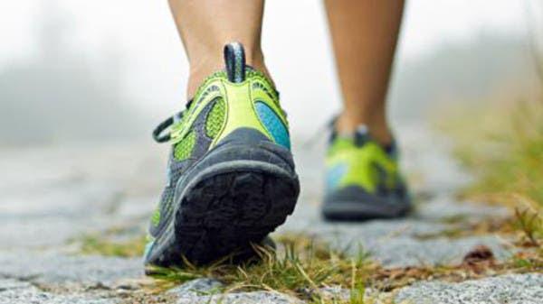 """دراسة: الركض 5 دقائق يومياً """"يطيل العمر"""""""