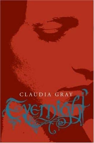 evernight by Claudia gray