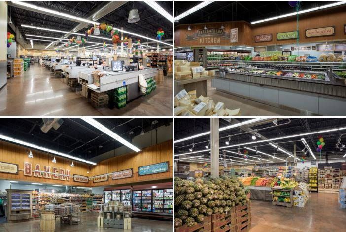 Knoebel Construction Completes Construction Of Fresh Thyme Grocery