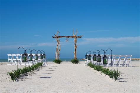 inclusive beach wedding packages weddings   whim fl
