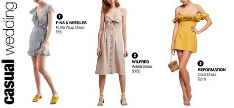 12 Stunning Wedding Guest Dresses for Every Budget