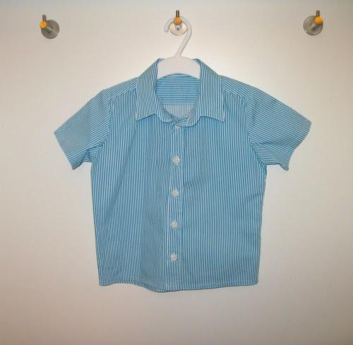 gestreept hemdje