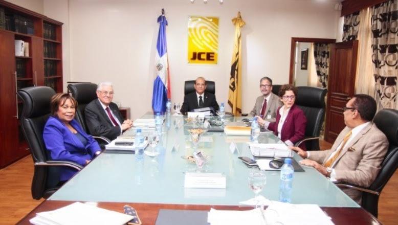 Presidente JCE advierte necesidad de aprobación leyes Partidos y Electoral