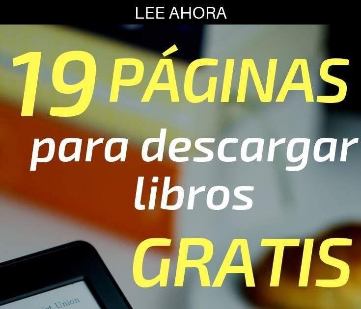 Paginas Para Descargar Libros Romanticos Gratis En Español - Caja De Libro @tataya.com.mx