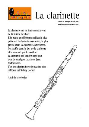 Instruments De Musique à Colorier Piano Violon Guitare