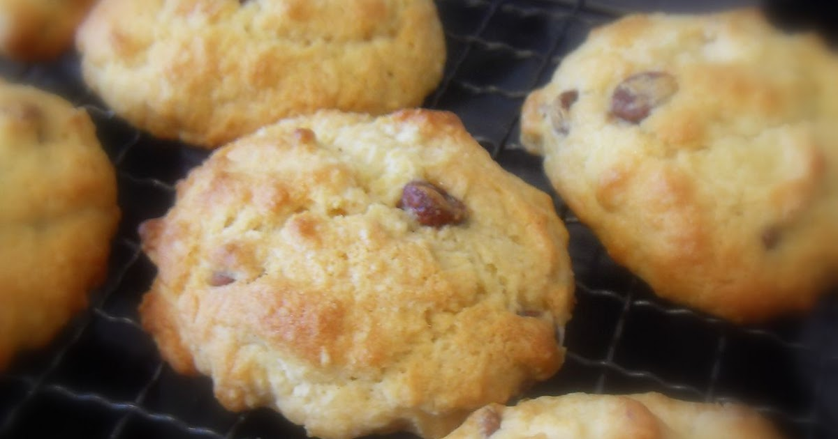 How To Make Rock Cakes Without Baking Powder