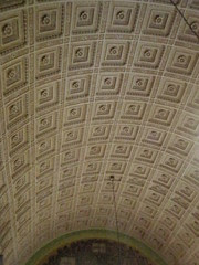 reading room ceiling