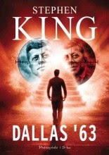 Dallas '63 - Stephen King