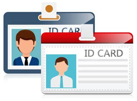 screenshots  id cards maker corporate edition