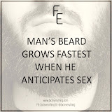 Man's Beard and Sex