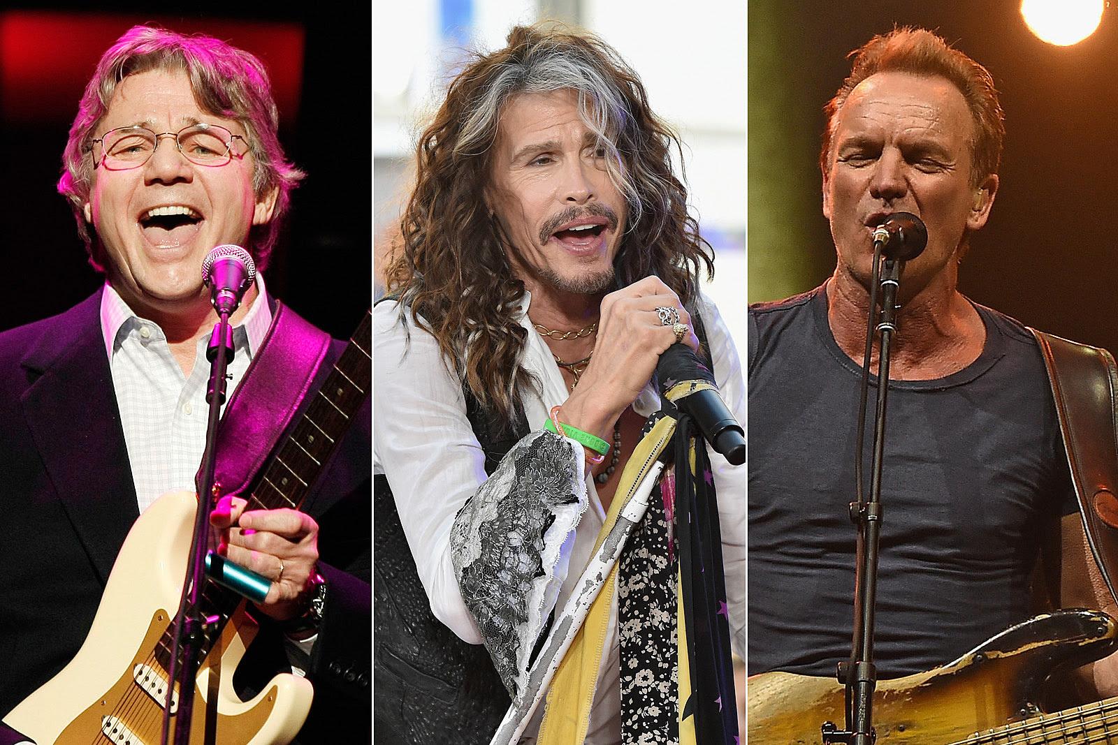 Resultado de imagem para Aerosmith