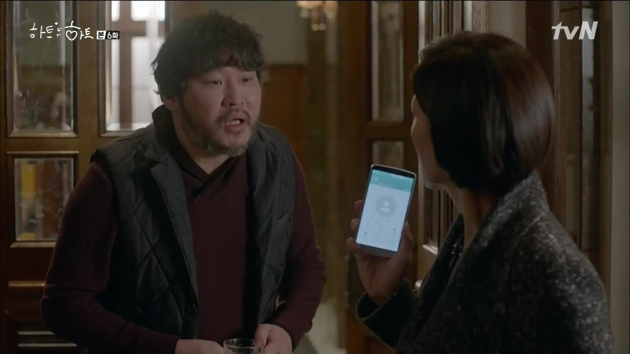 Recap And Reviews Kdrama Heart to Heart: Episode 6