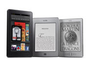 Copy files from your Mac to your Kindle