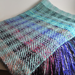 Sample Shawl by Project Pictures