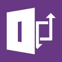 InfoPath 2013 icon
