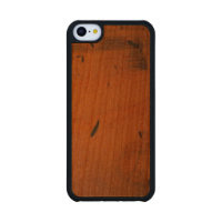 Baltic Pine Wood Carved® Wooden iPhone 5C Cases Carved® Cherry iPhone 5C Slim Case