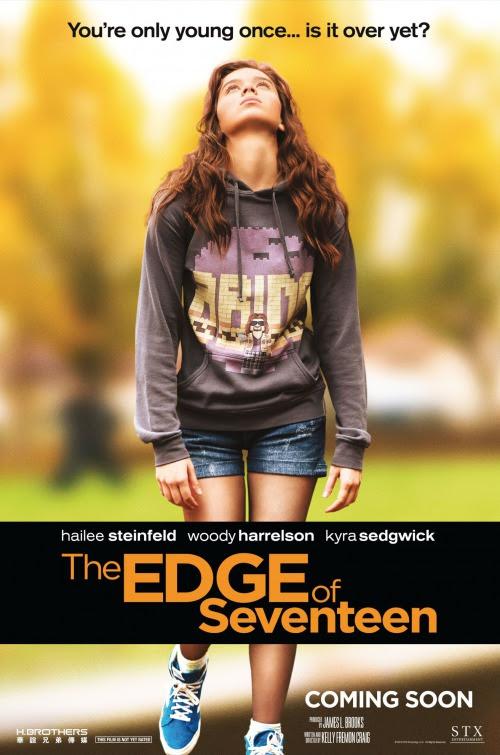 Resultado de imagen para the edge of seventeen