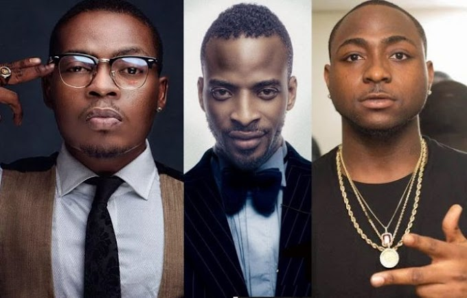 NBC Bans Davido's IF & Fall, Olamide's Wo & Wavy Level And 9ice's Living Things (See Reasons & Full List)