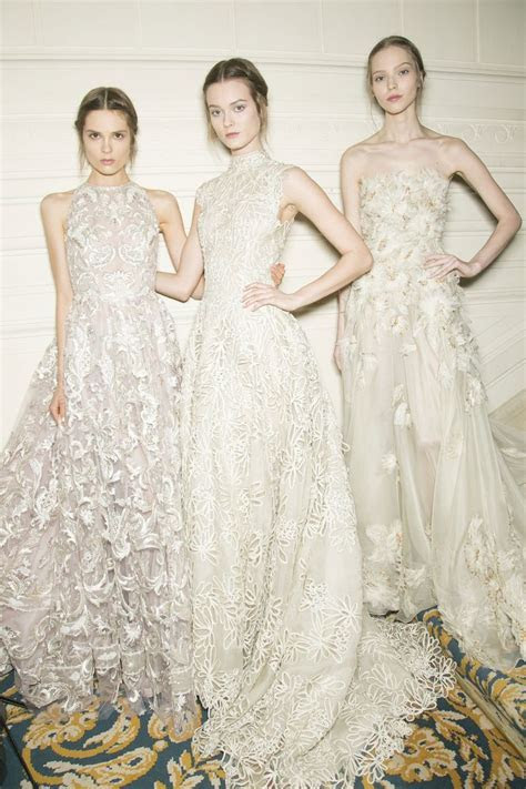 Valentino at Couture Spring 2013   Wedding, Runway and Spring