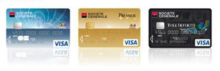 carte visa premier societe generale jazz Credit bank personnel: Carte bancaire gratuite societe generale
