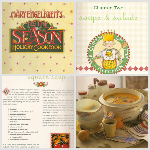 Mary Engelbreit's TIS THE SEASON COOKBOOK
