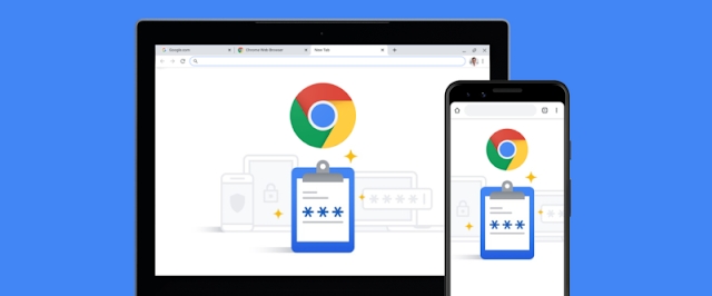 "Google's ""Password Checkup"" goes mainstream, is built into Chrome 79"