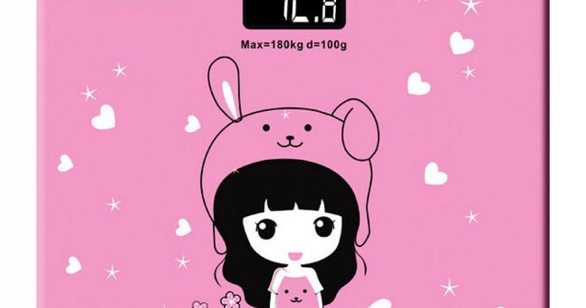 Gambar Kartun Lucu Warna Pink Update Status