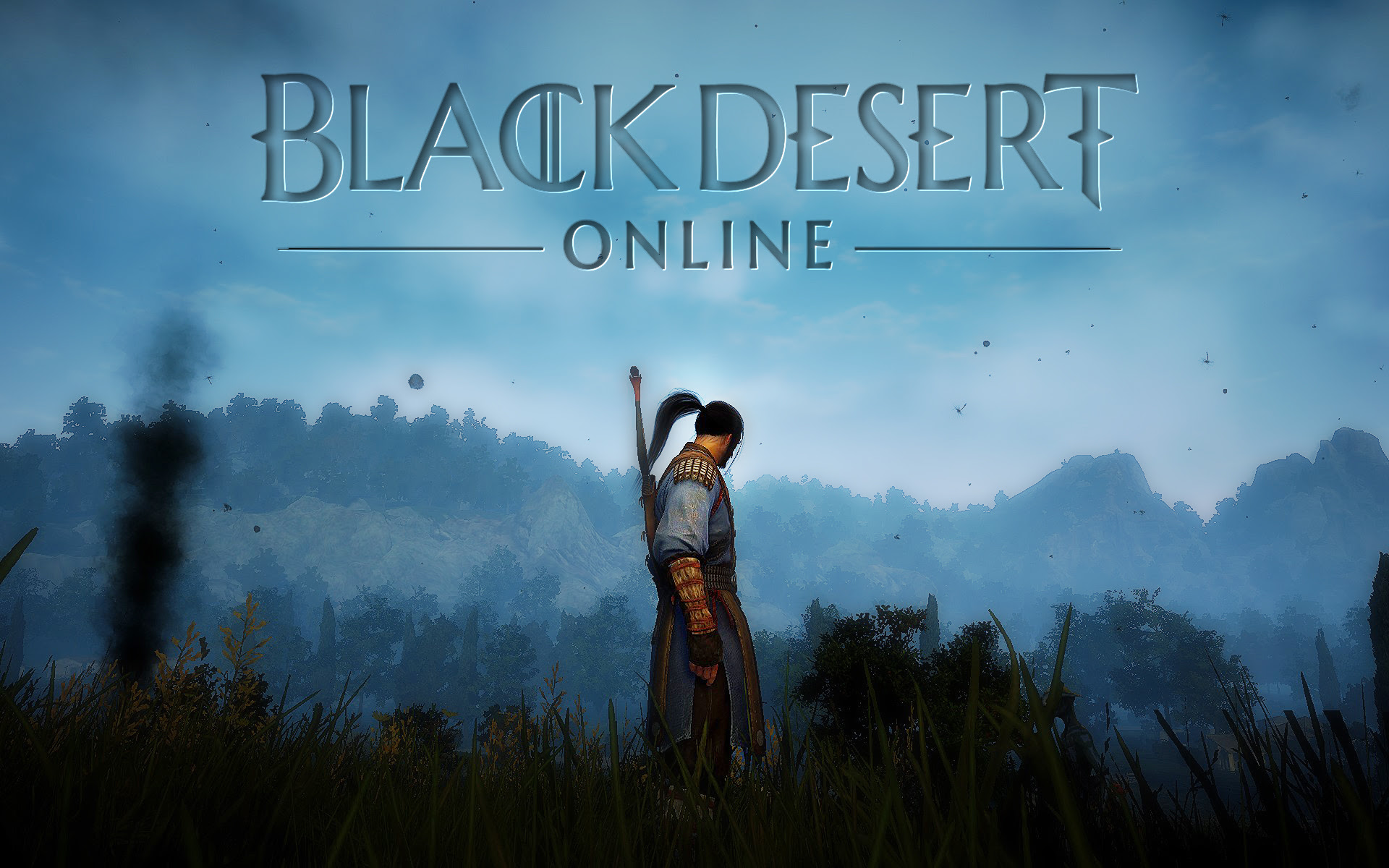 Download 9600 Wallpaper Black Desert Online HD Paling Keren