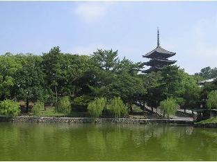 Hotel Sunroute Nara Nara