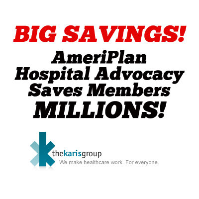AmeriPlan Helps Our Members Save BIG Money With Hospital ...