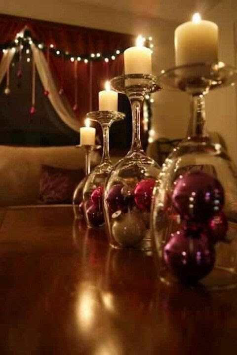 Great for center pieces, going to do this for my wedding!!