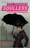 Soulless (The Parasol Protectorate #1)