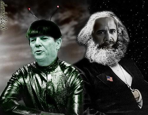 My Favorite Marxist